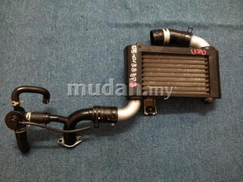 intercooler L5