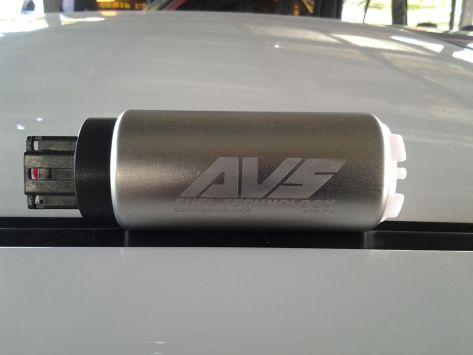 AVS fuel pump